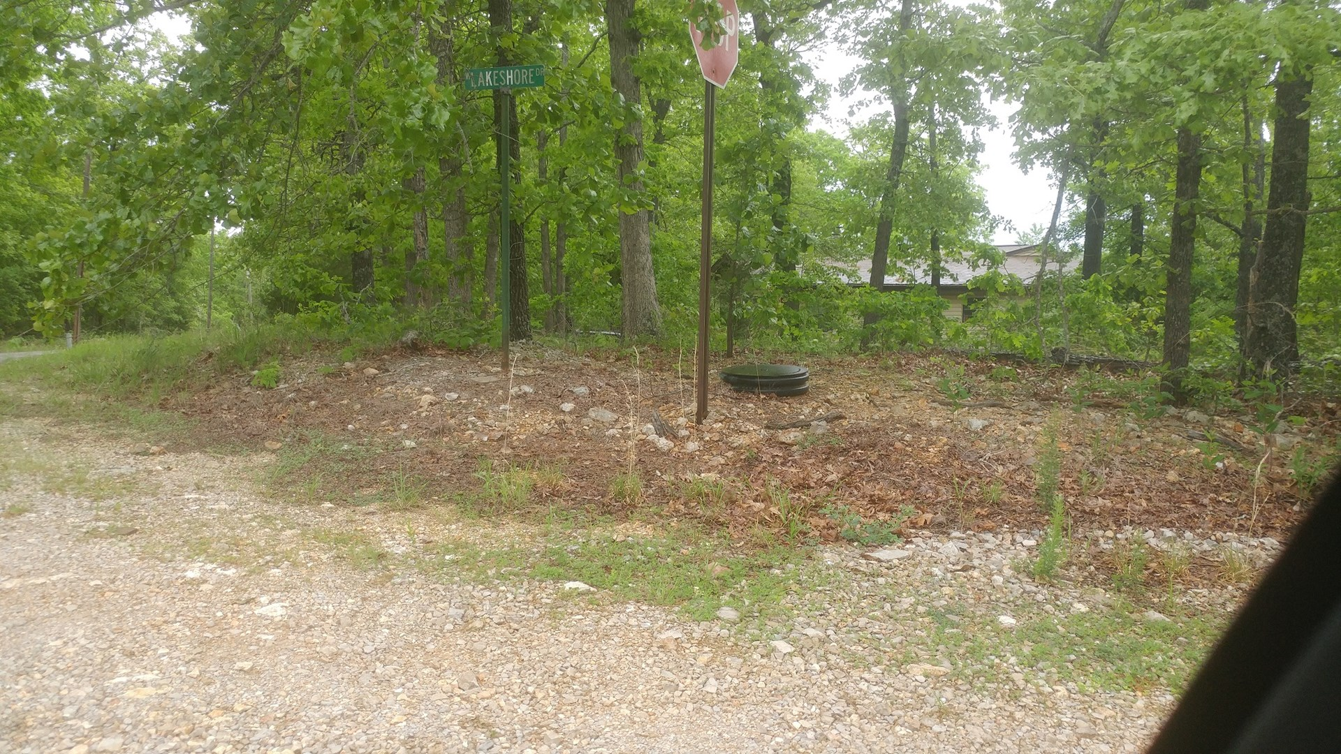 Vacant Lot for Sale in Highland, Arkansas