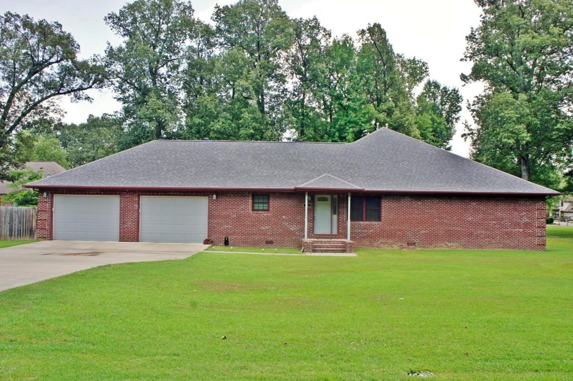 Newly Constructed Brick Home - Southern Illinois