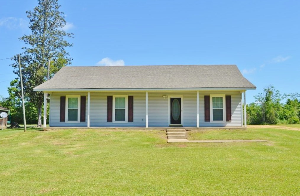 4 Bed, 2 Bath Home for Sale North Pike School District SW MS
