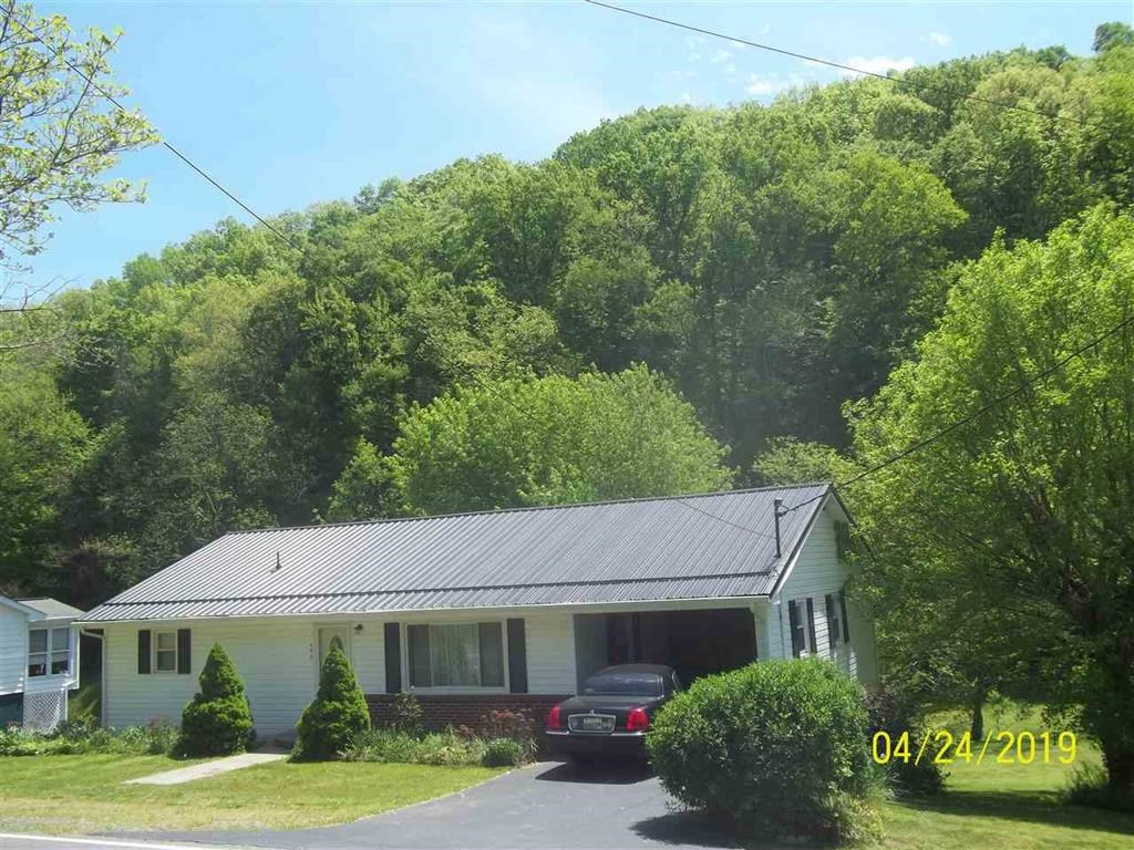 Home for Sale Historical Rogersville Tennessee- Hawkins Co