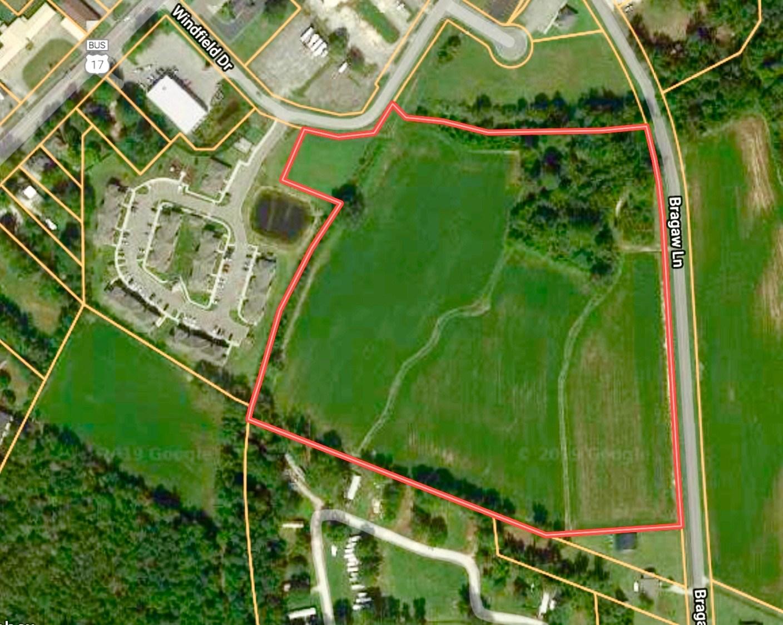 Development Land For Sale Beaufort County, North Carolina