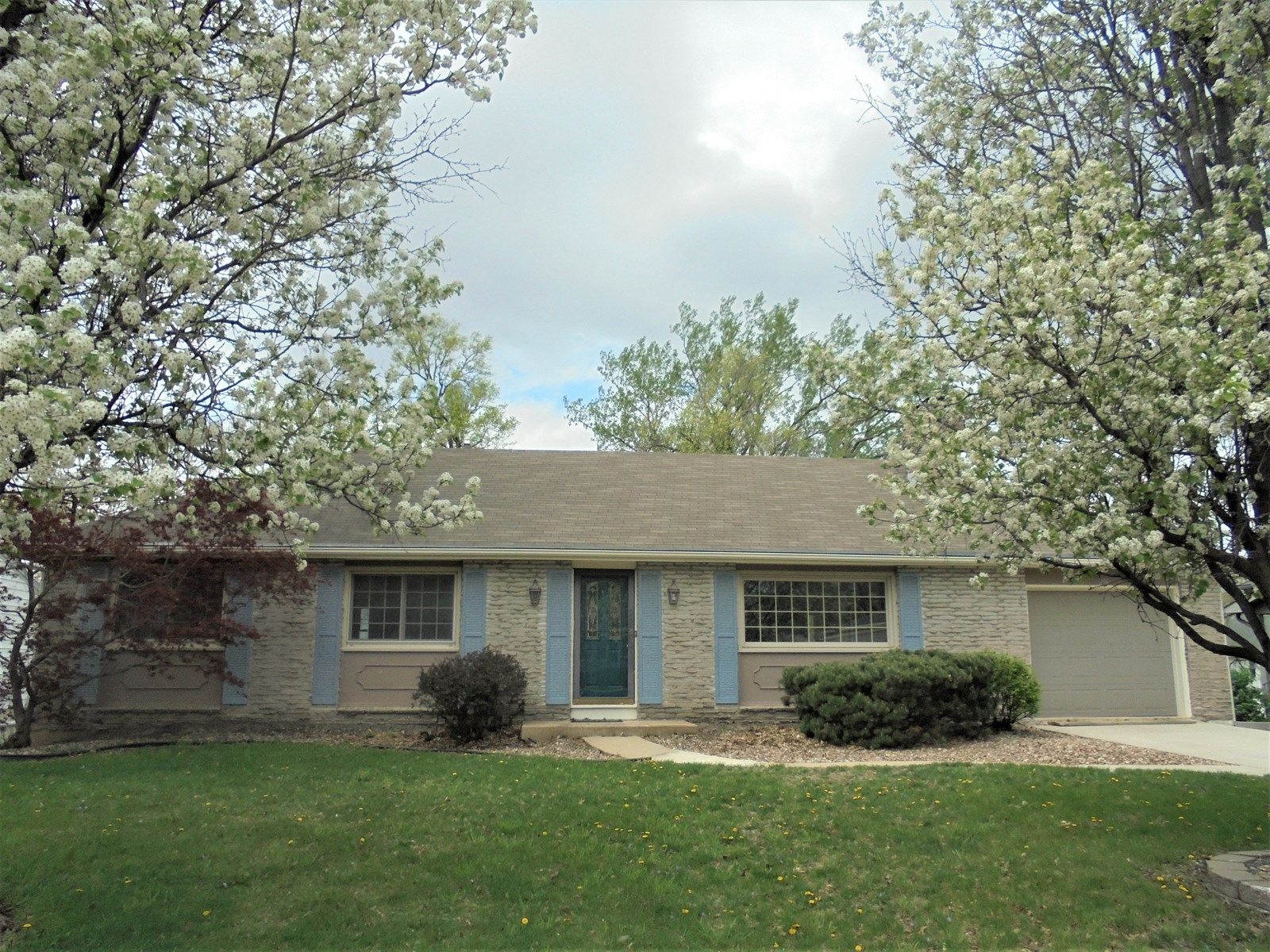 Ranch Home w/ Curb Appeal, Chillicothe, MO