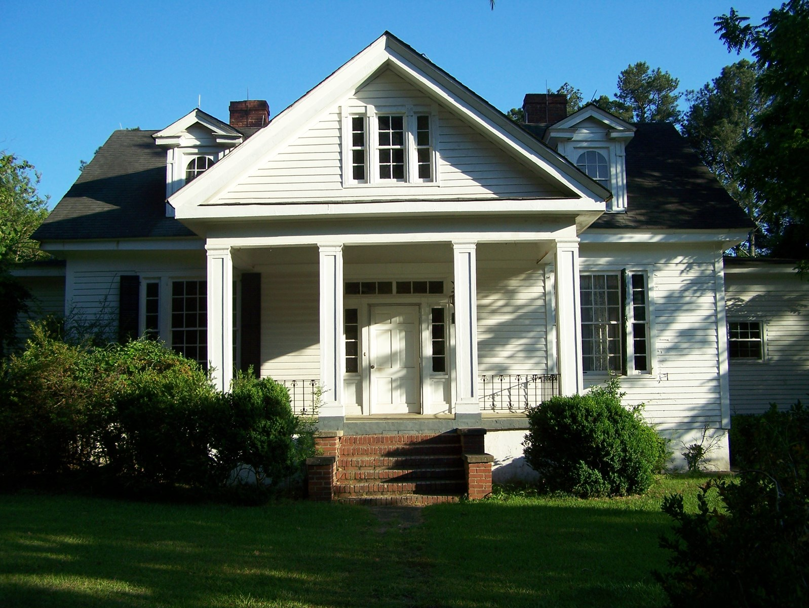 Own the Home of South Carolina's First Congresswoman.