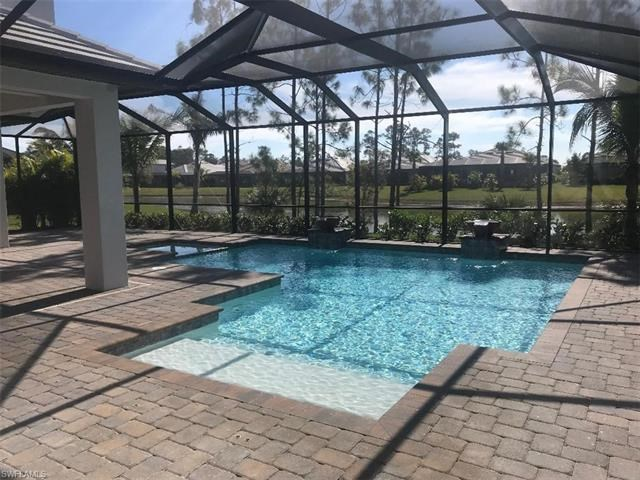 3 Bedroom 4 Bath Newer Home for sale in Naples, FL