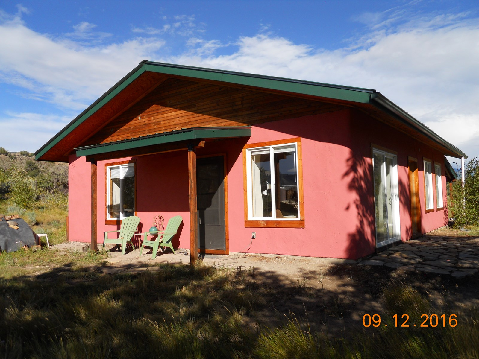 Home For Sale Near Dolores, CO