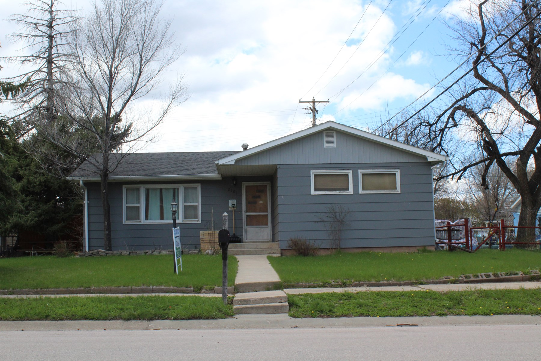 STURGIS SD REAL ESTATE PROPERTY AUCTION