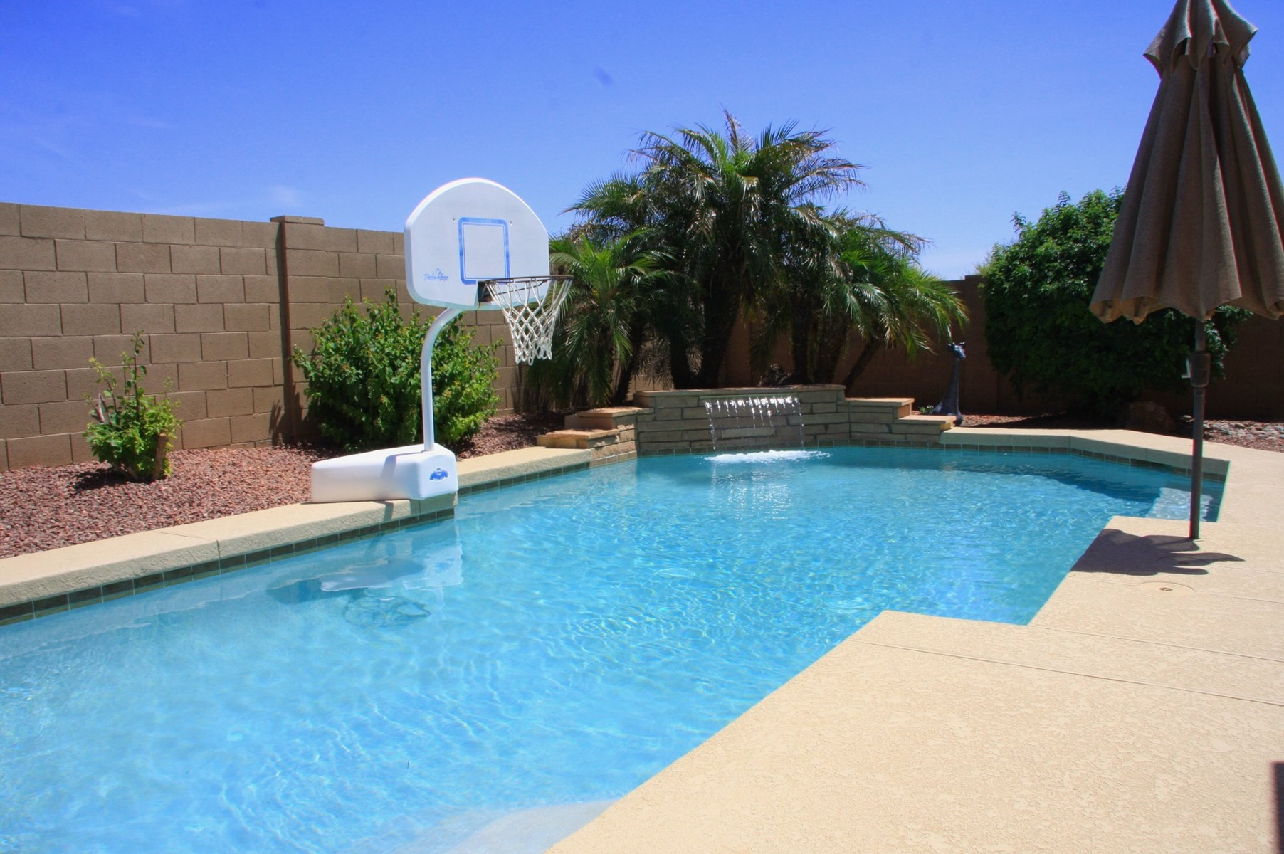 Home for sale Casa Grande AZ Home with pool for sale Arizona