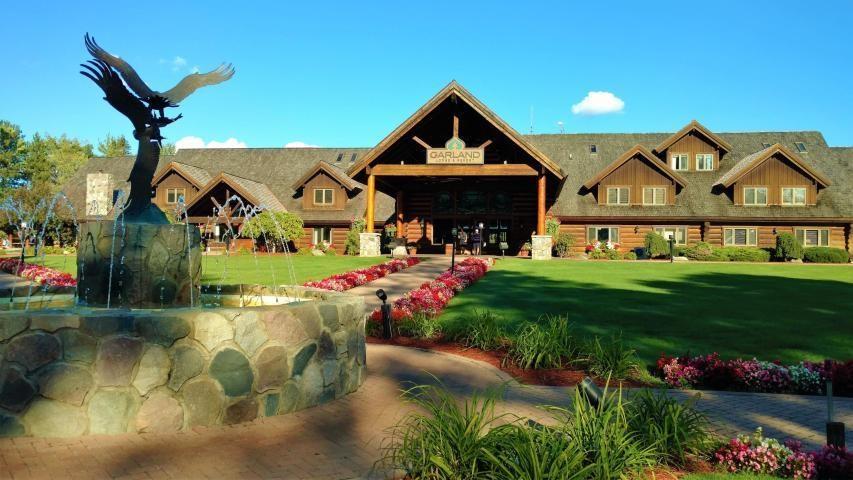 Buildable Lot For Sale Garland Golf Resort, Restaurant, Bar