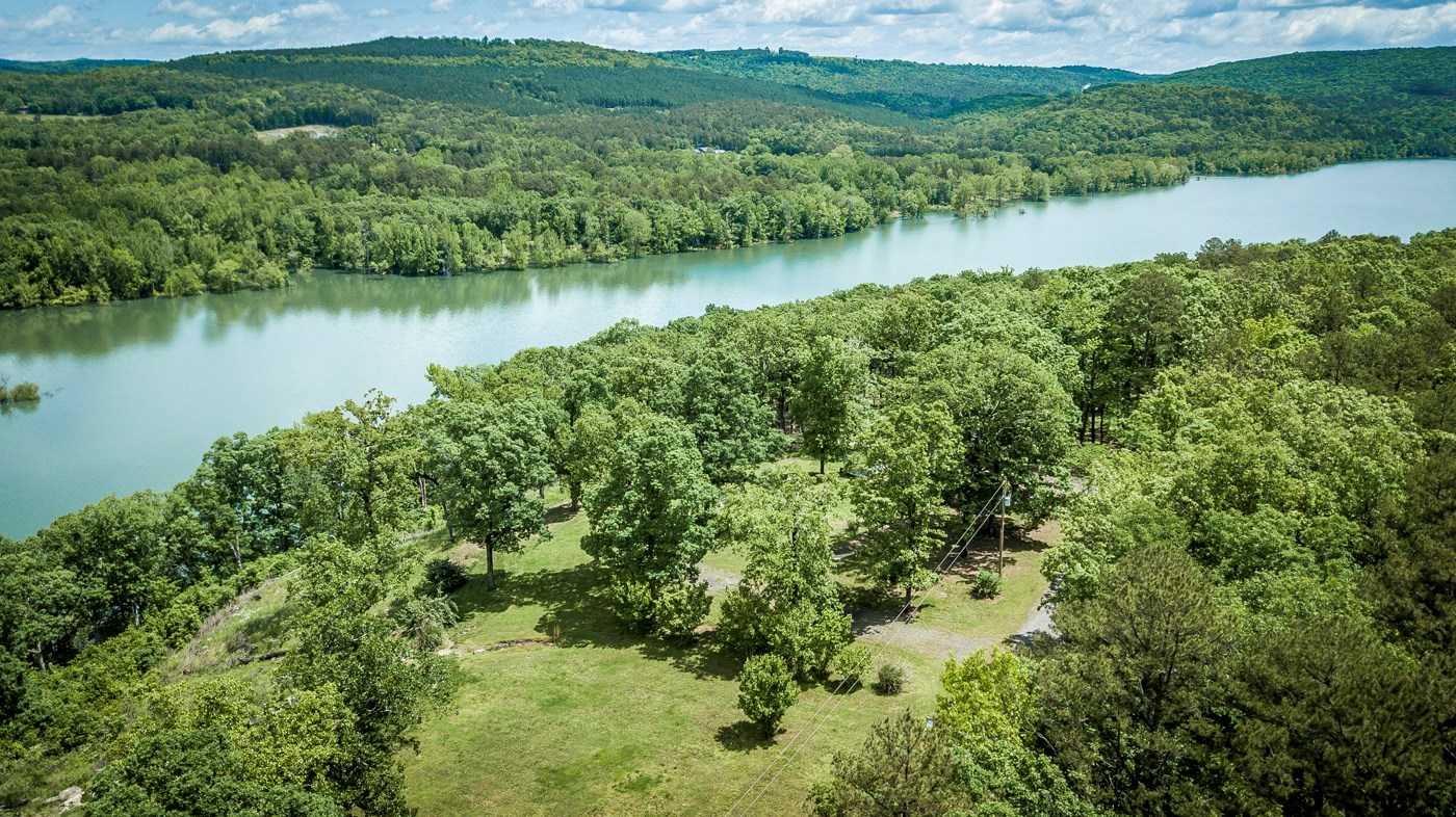 Lake and Riverfront Property For Sale!!