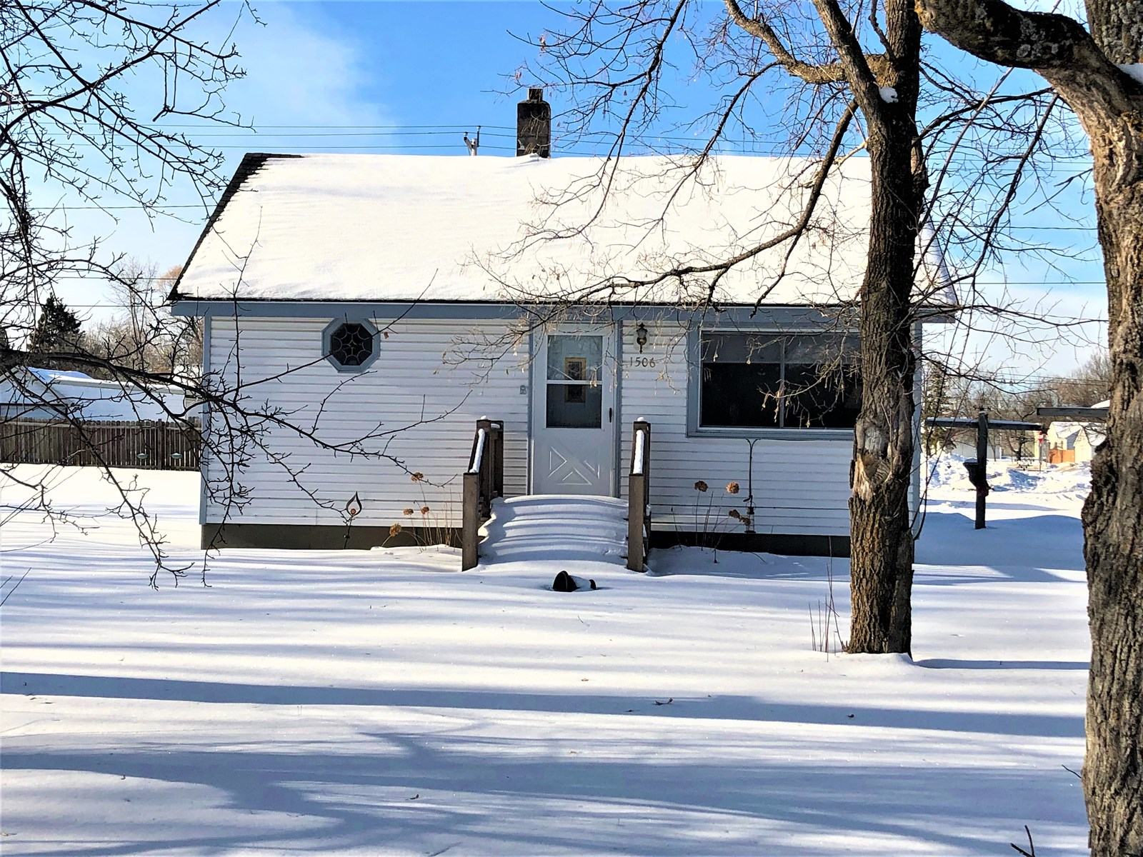 House for sale in International Falls, MN
