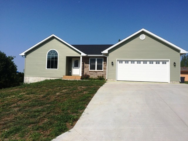 New Build for Sale, Albia, IA