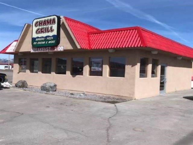 Commercial  Restaurant Business in Chama New Mexico for sale