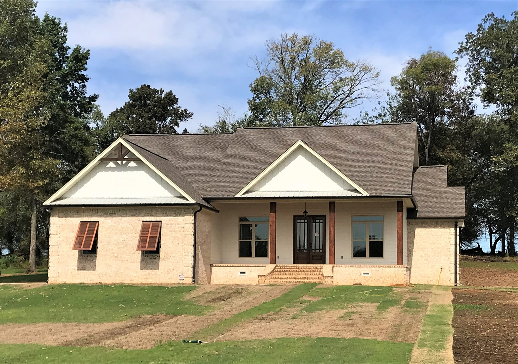 271 IRONWOOD DR, STARKVILLE, MS 39759: NEW CONSTRUCTION