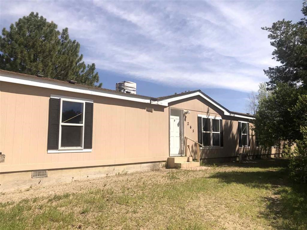 Winnemucca home for sale Humboldt County