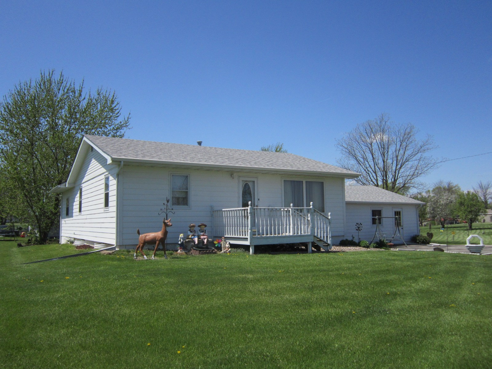 Home for Sale, Lovilia, IA