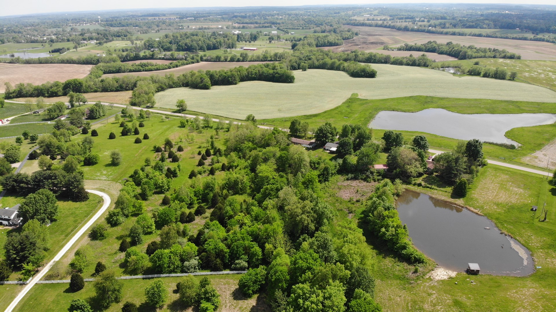 Residential, Equine, Pasture Land For Sale Jackson, MO.