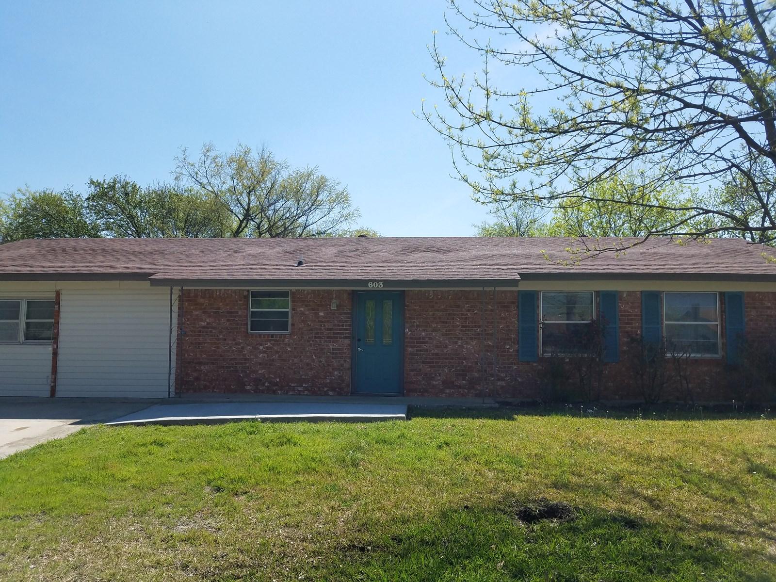 Copperas Cove Home For Sale