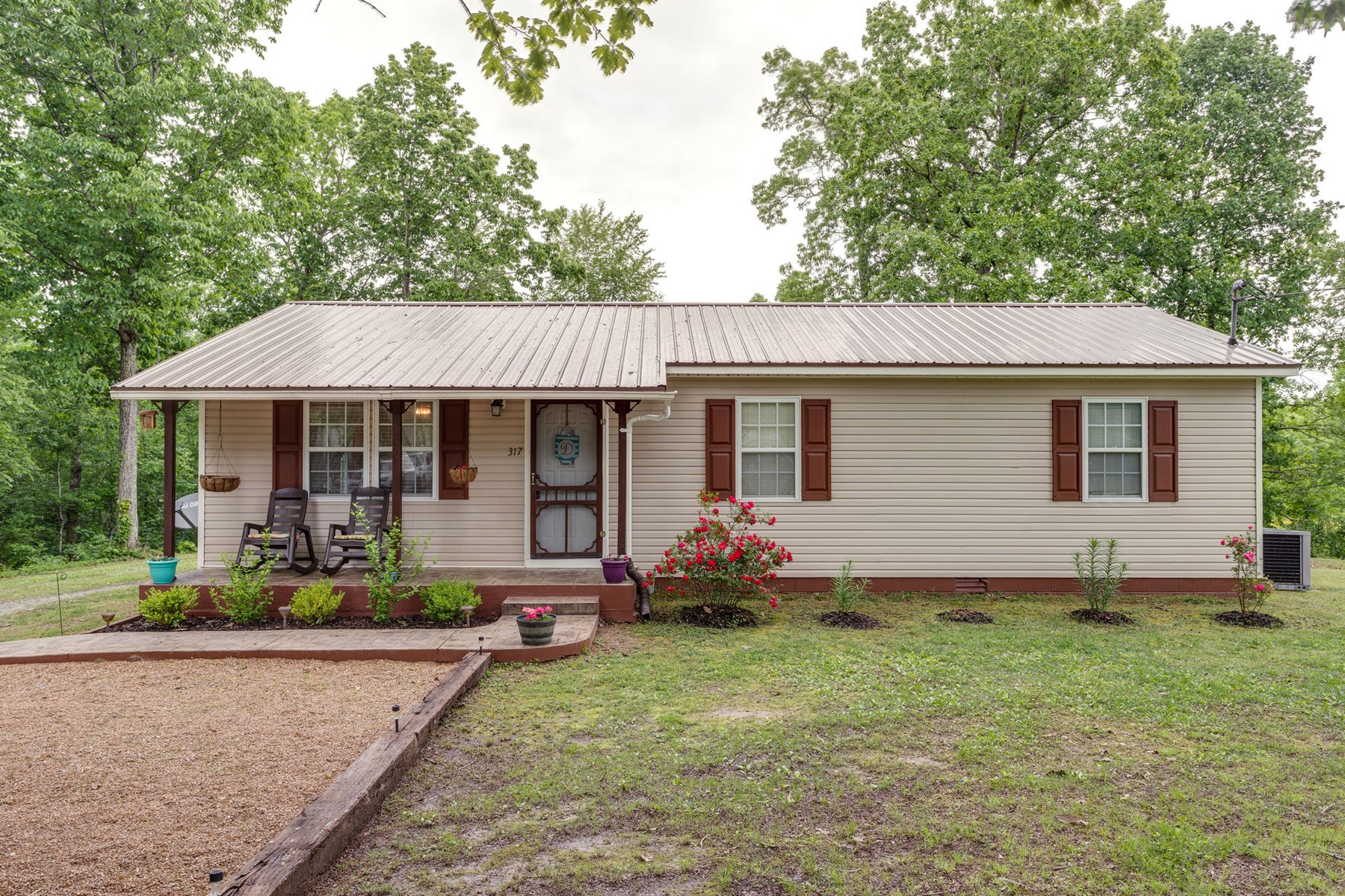 Move-In Ready Condition, in Lewis County Tennessee