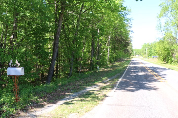 Land for Sale in Sandy Ridge