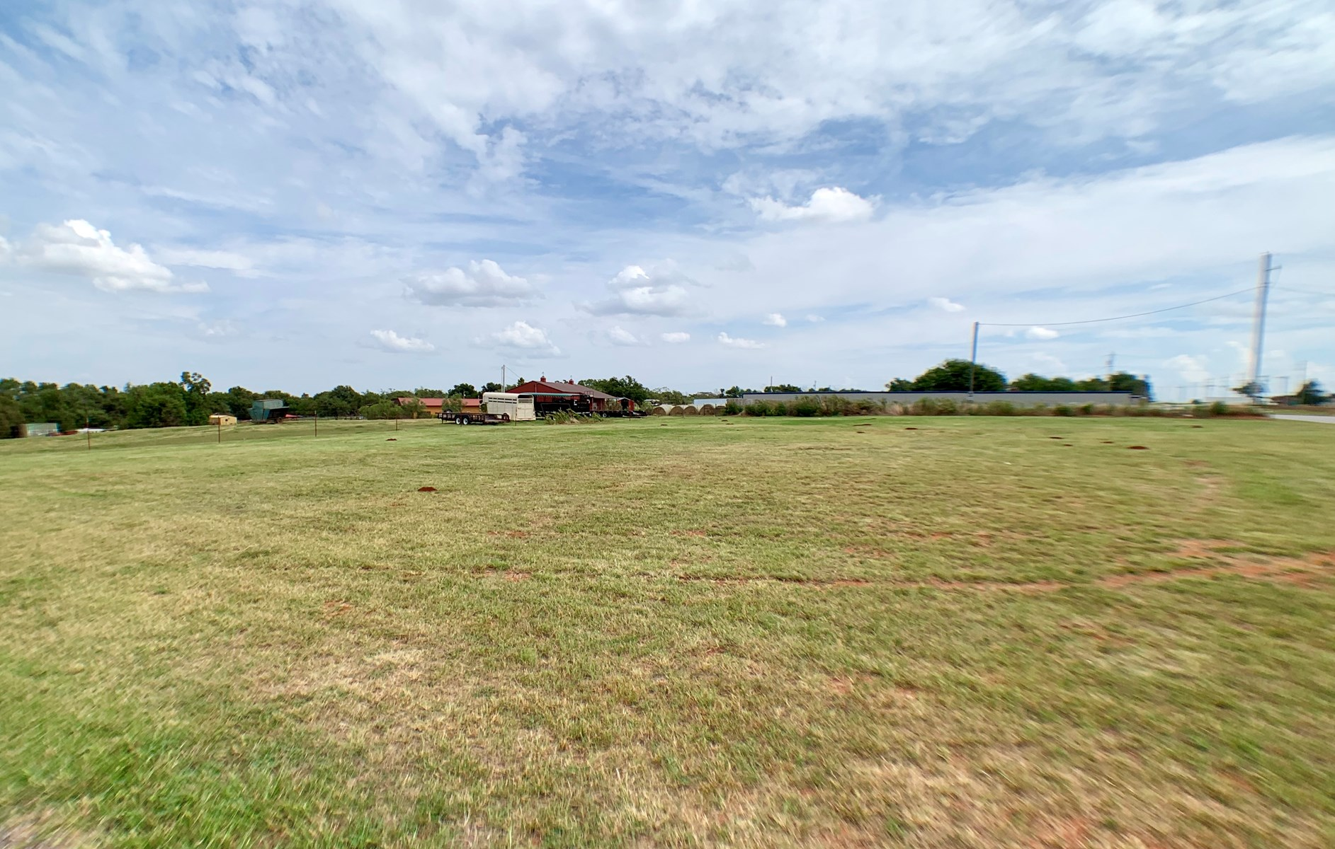 LAND FOR SALE OFF 140 ZONED COMMERICIAL