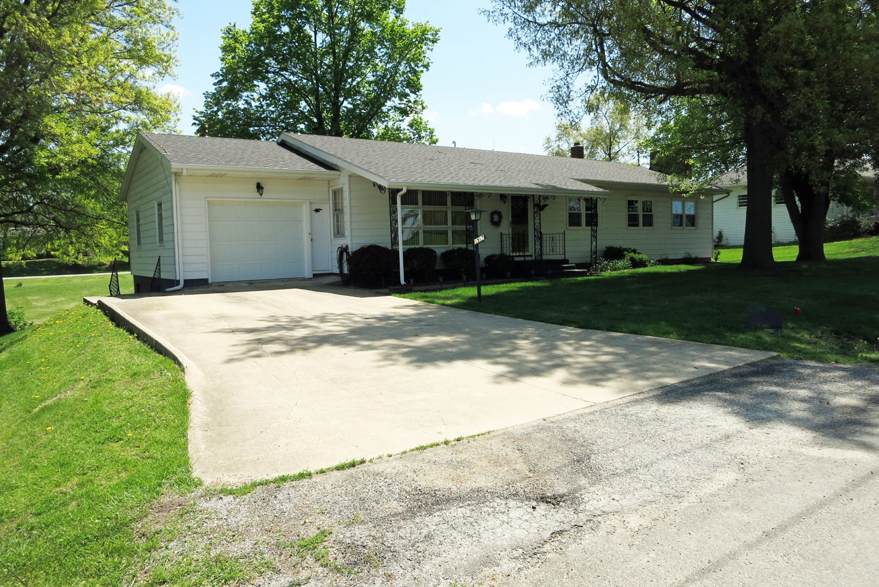 Ranch Home For Sale in Bethany Missouri