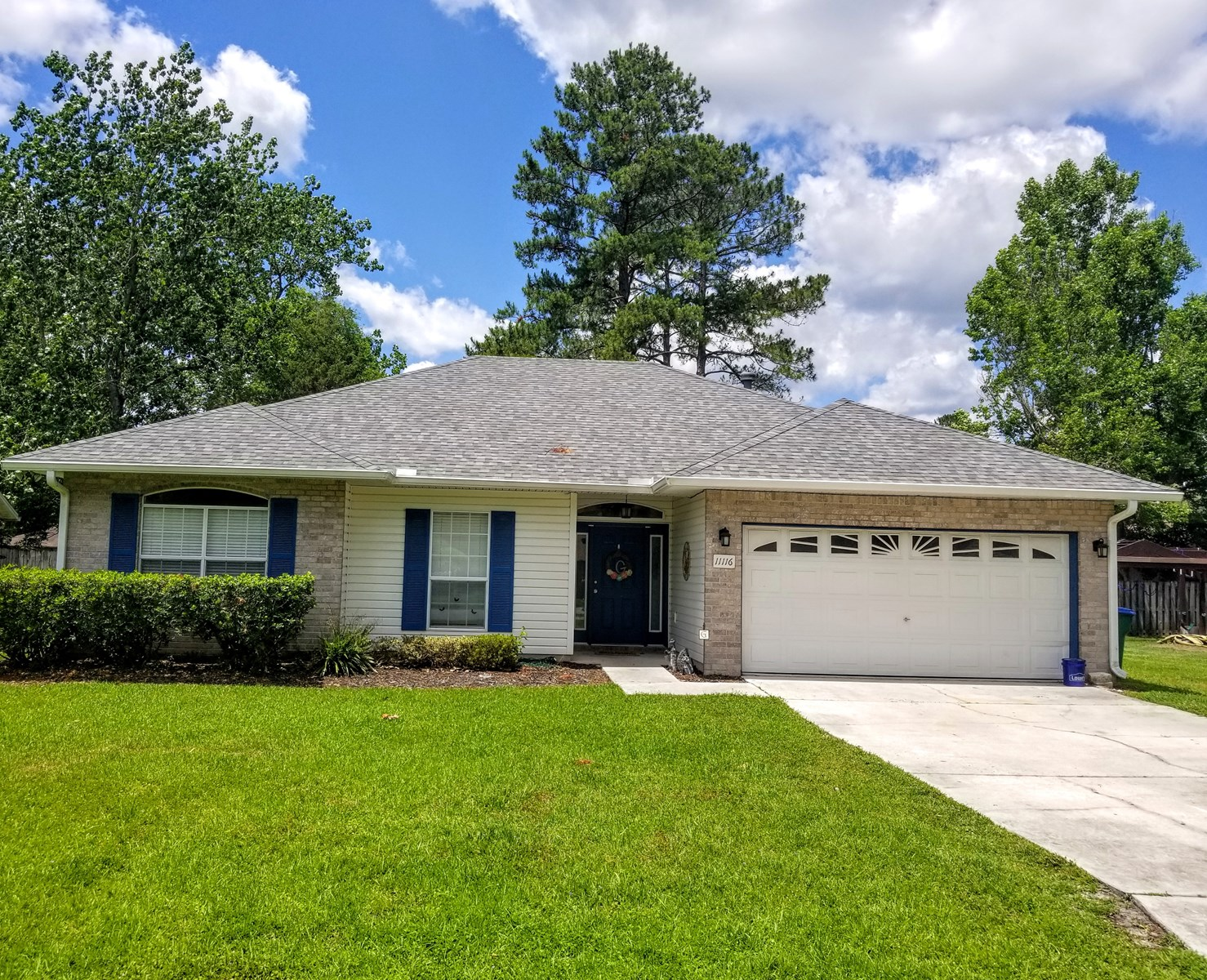 3 bedroom 2 bath home Alachua Florida