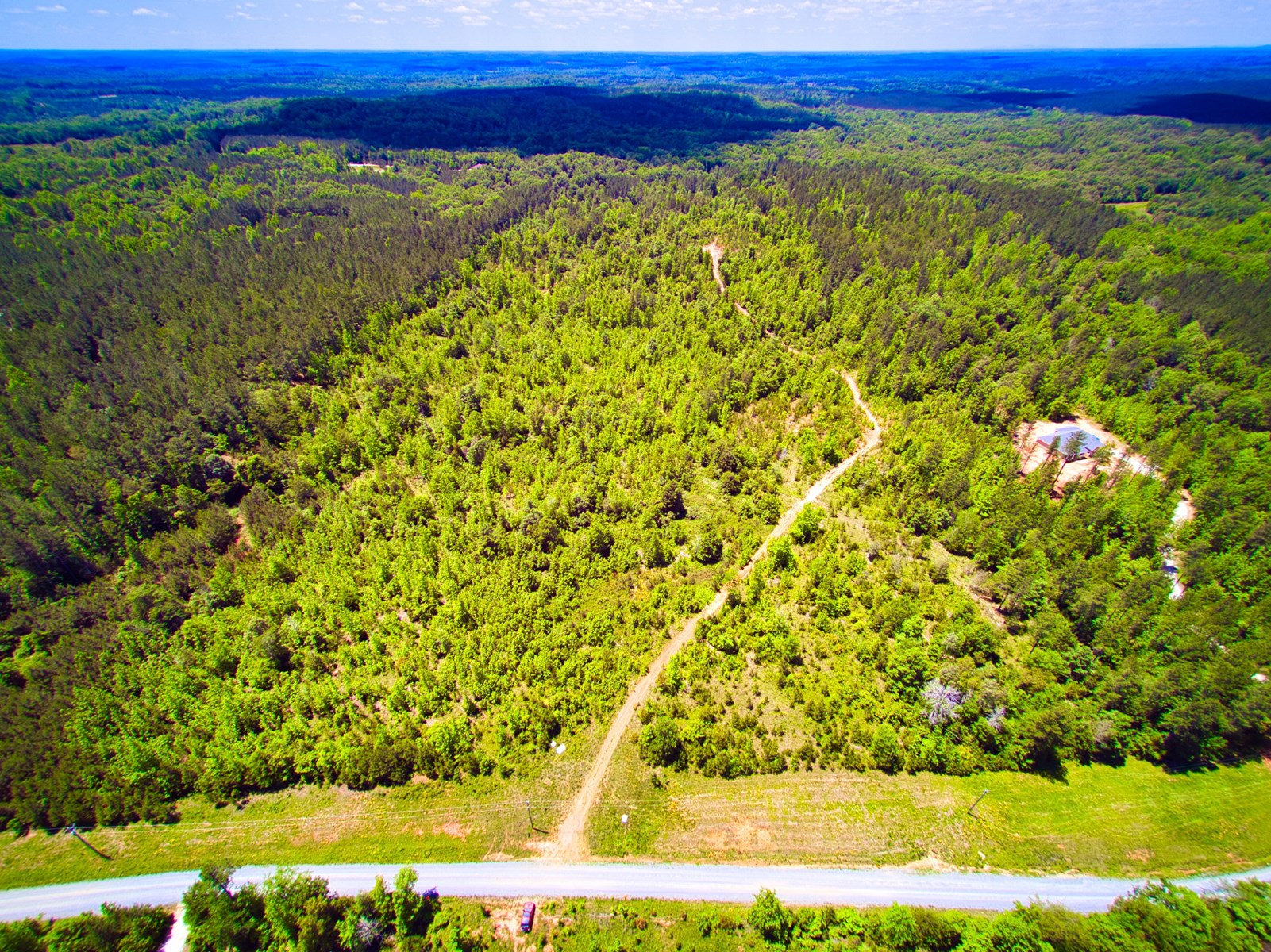 Acreage For Sale Near McConnells SC