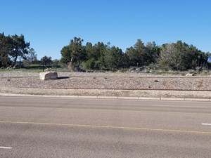 COMMERCIAL LOT FOR SALE INVESTMENT PROPERTY EDGEWOOD NM
