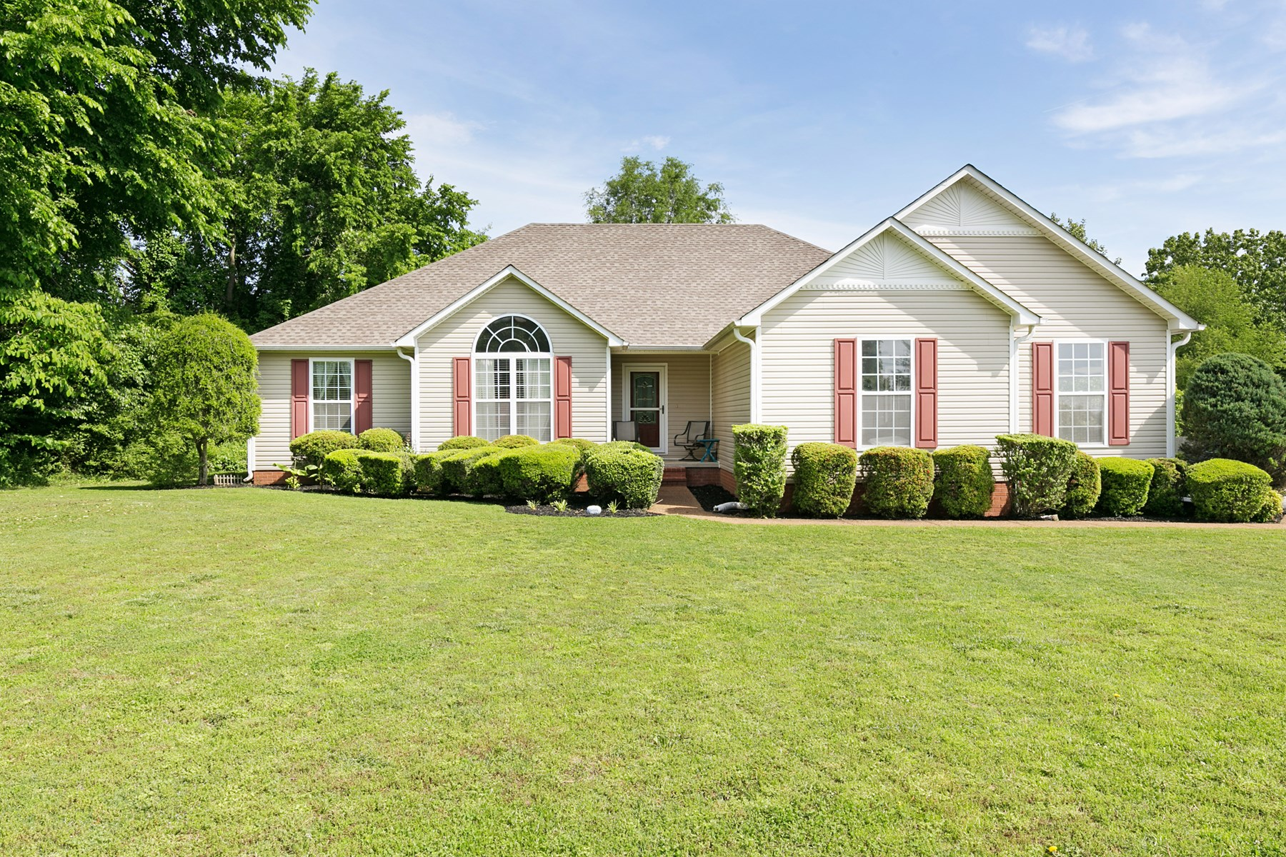 3BR / 2BA Home For Sale in Milan, TN - Over 2000 Sq. Ft