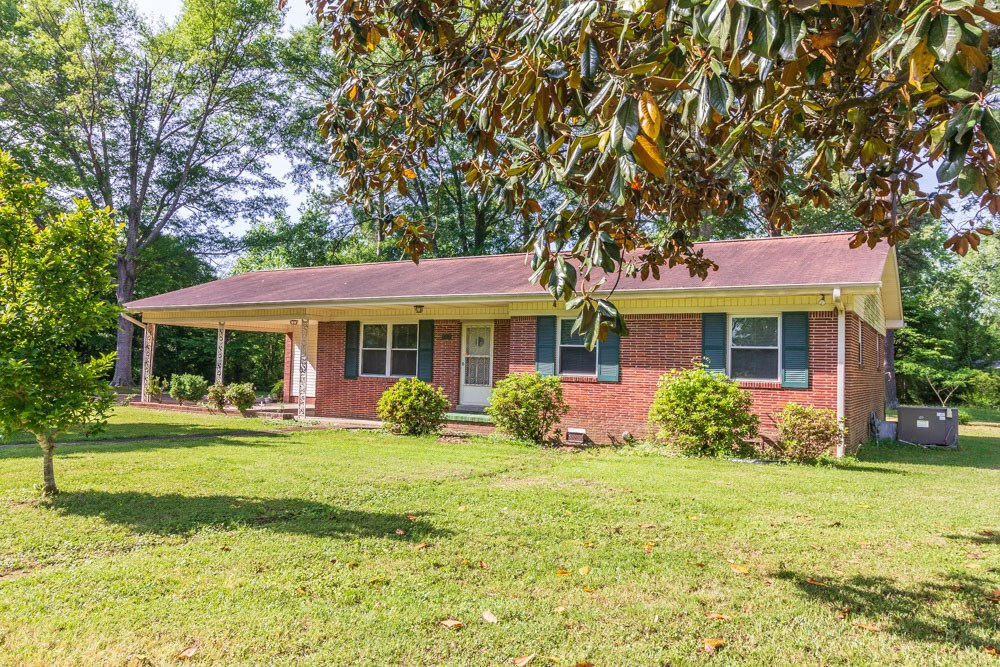 Nice Brick Home; Great Location; Sunrise Cove in Selmer, TN