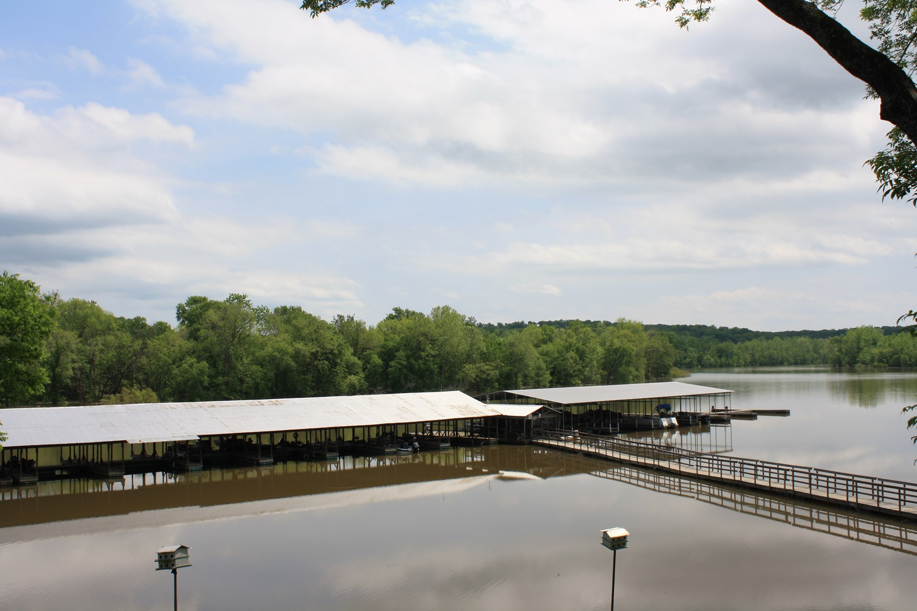 Greenville MO Resort Marina For Sale