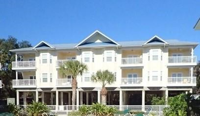 CONDO FOR SALE IN SUWANNEE FLORIDA