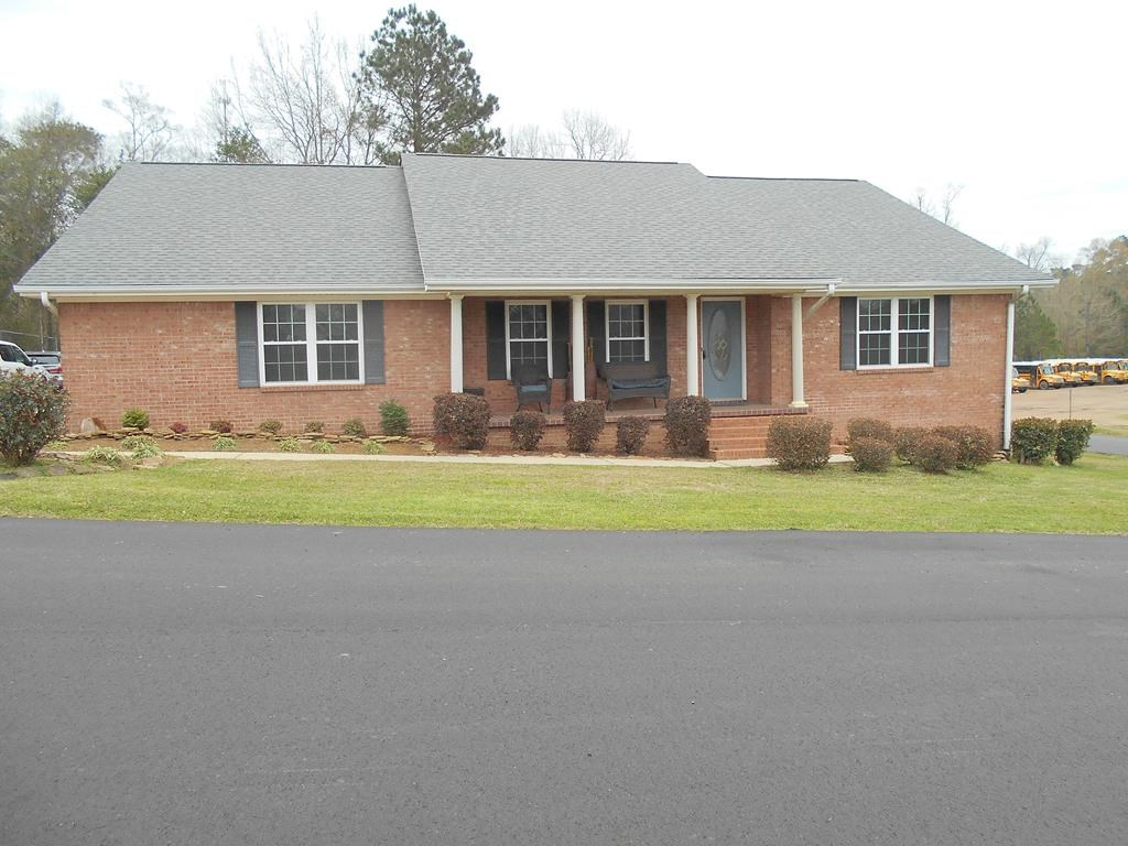 Home in Town For Sale Franklin County Meadville Mississippi
