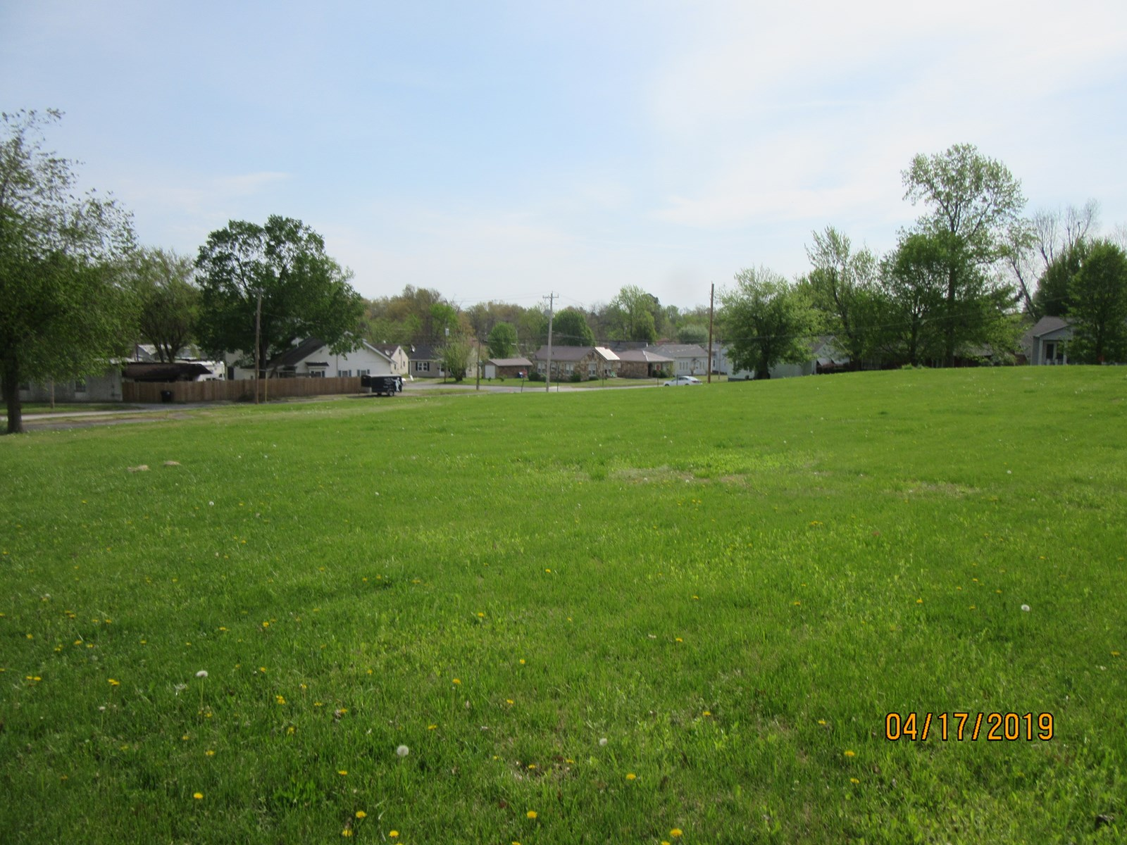 Commercial Zoned Property - Metropois, IL