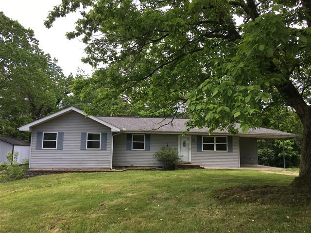 3 BEDROOM/3 BATH HOME FOR SALE IN WINONA, MISSOURI