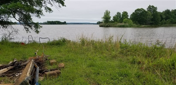 LAND FOR SALE ON KERR LAKE/HUNTING-FISHING-CAMPING