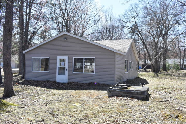 Cabin For Sale Canada Creek Ranch Atlanta MI