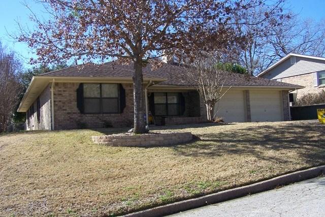 Home For Sale - Buffalo, TX - Leon County, TX