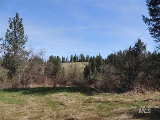 Building site with power and well for sale Idaho County