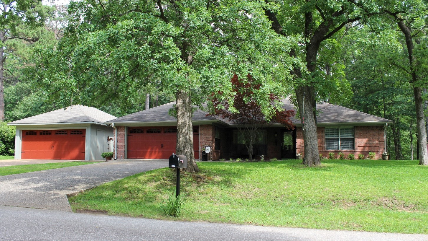UPDATED HOME FOR SALE FLINT TX   EAST TX REAL ESTATE