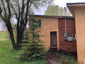 HOME FOR SALE SOUTH OF CHAMA NM