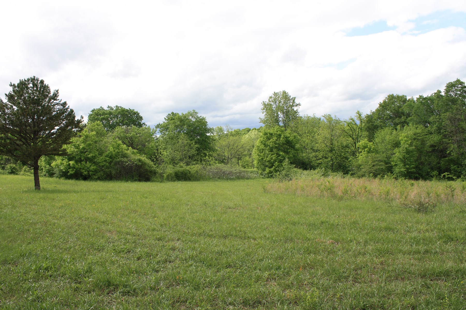 Patterson Missouri Home Site For Sale