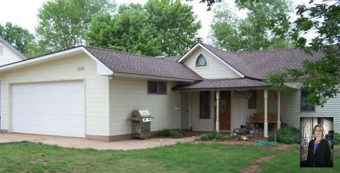 3-4 Bedroom 2 Bathroom Home In Alva, OK