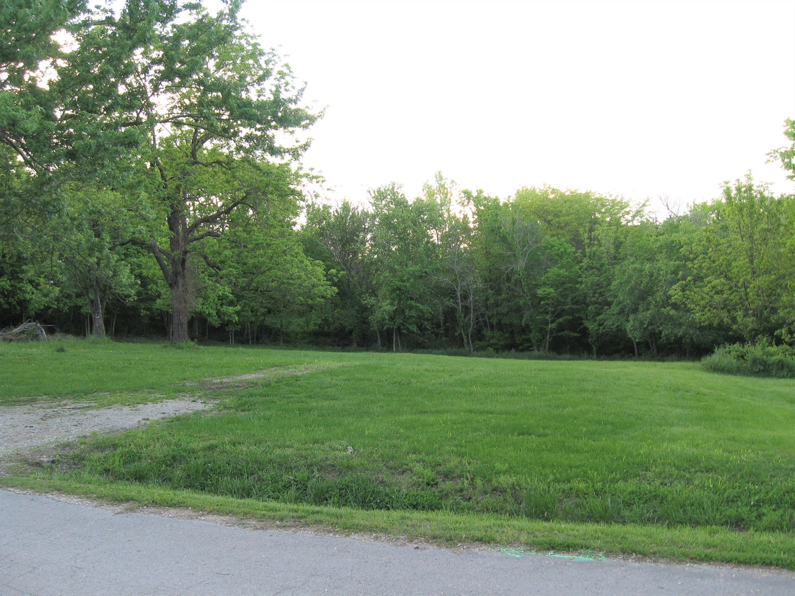Potential income producing Vacant Lot available