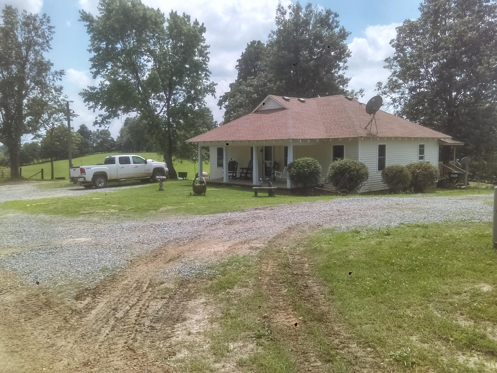 Cattle Farm for sale Clay County Arkansas/Seller wants sold