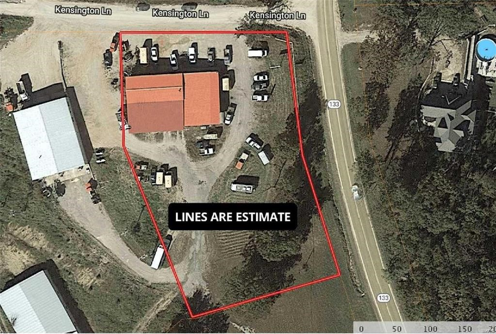 Commercial Property for Sale in Southwest MO