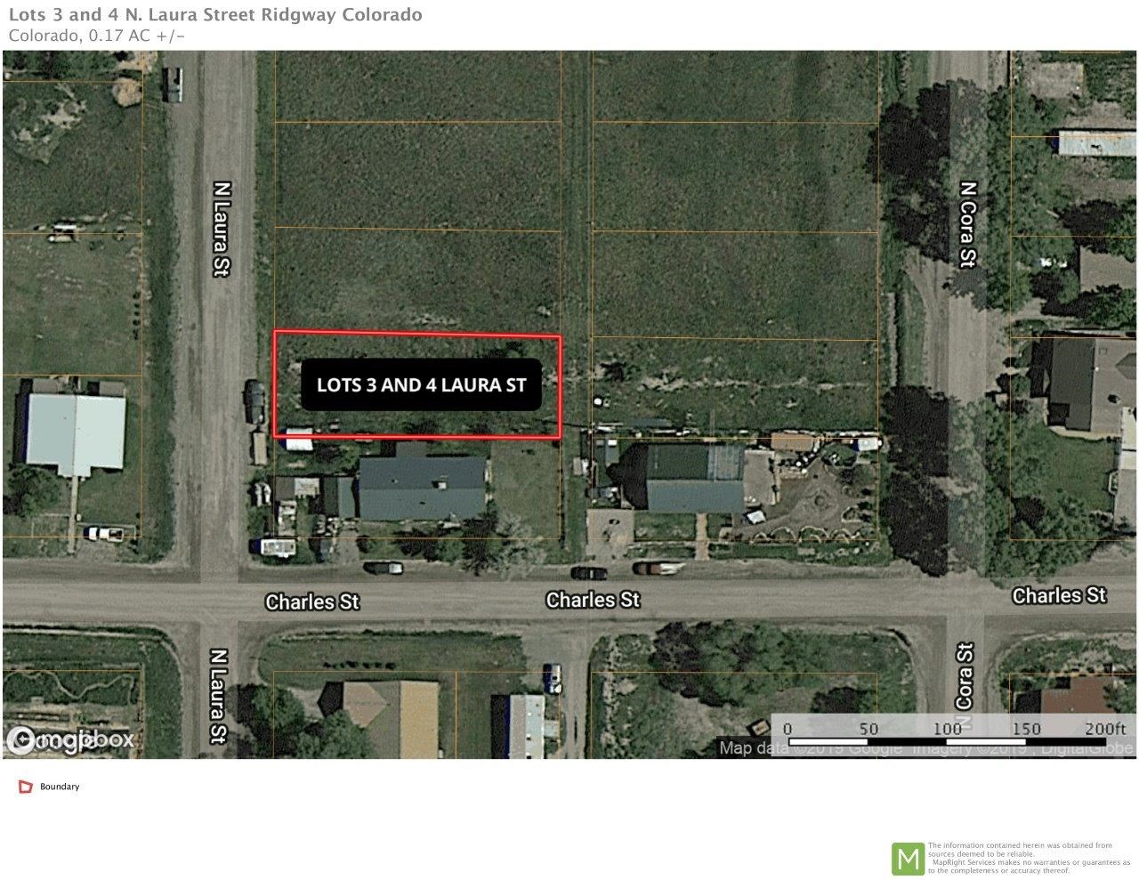 Land For Sale in Ridgway Colorado