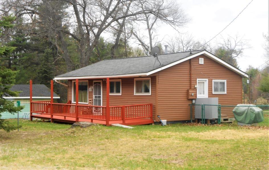 Ranch Style Home Near Crooked Lake Atlanta MI