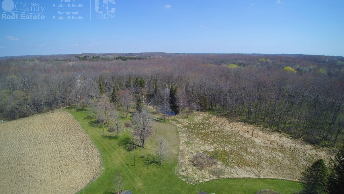 Rare Chance to Own 83+/- Acres in the Scenic Landscape