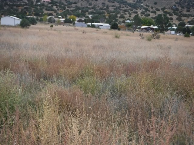LAND FOR SALE SILVER CITY NM .75 ACRES AT AIRPORT